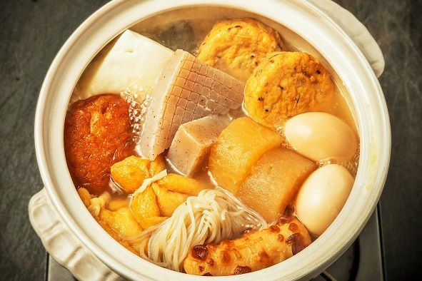 "Homely ""Oden""."