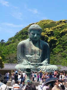 The Great Buddha part 2.