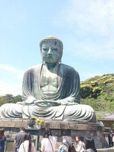 The Great Buddha part 3.