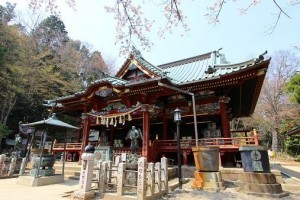 """Yakuouin″ is a temple. You can experience of various ascetic practices, too."