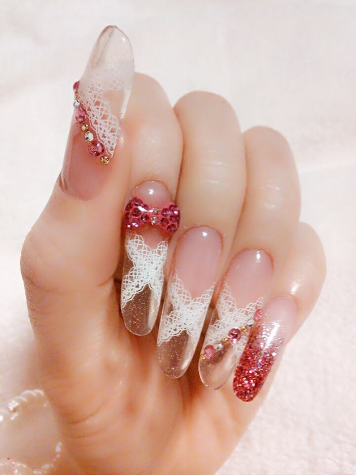 Japanese Nail Art ] | Re:Discovery JAPAN