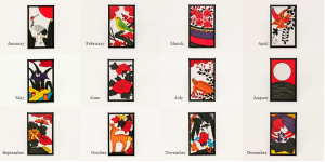 "Picture of ""Hanafuda"" image 12 months"