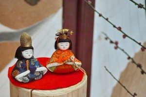 """Hina-matsuri"" (Doll Festival) (March 3)"