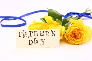 Father's Day (the third Sunday in June)