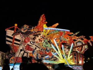 """Nebuta"" (Battle)"