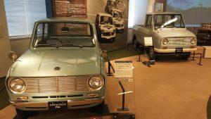"Japanese compact car (""kei"")"
