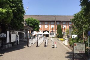 Tomioka Silk Mill